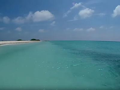 Klein Curaçao Noordwest