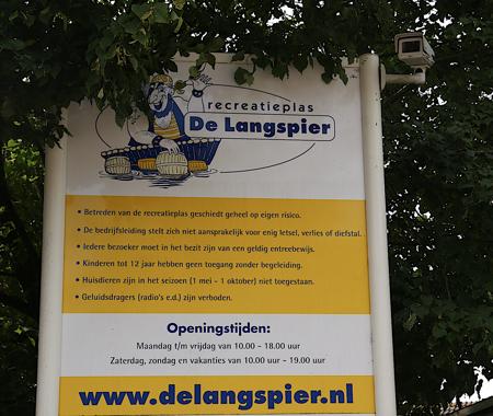 DE LANGSPIER