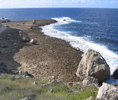 QAMMIEH POINT