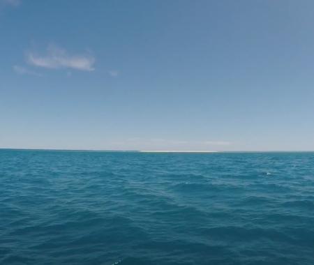 MACKEREL BAY