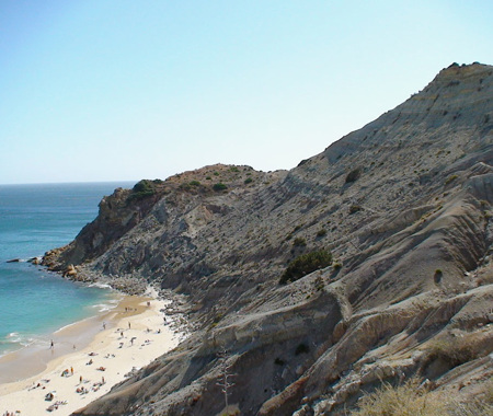 PRAIO DO BURGAU