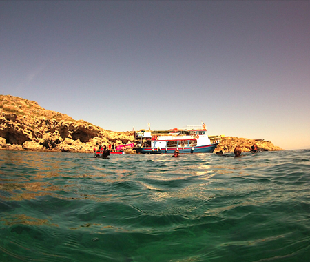 KALITHEA BAY